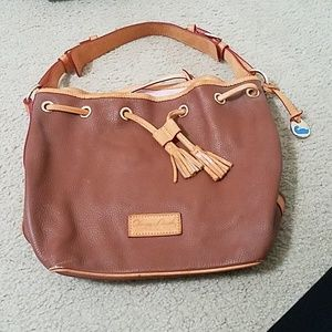 Authentic Dooney Bourke purse